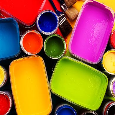 1 polymer emulsion for interior coatings
