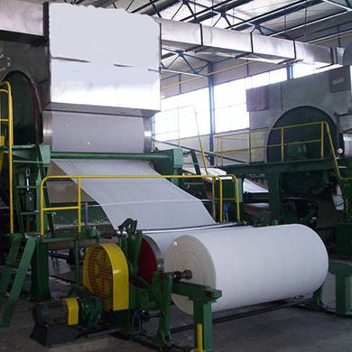 4 polymer emulsion for paper & board